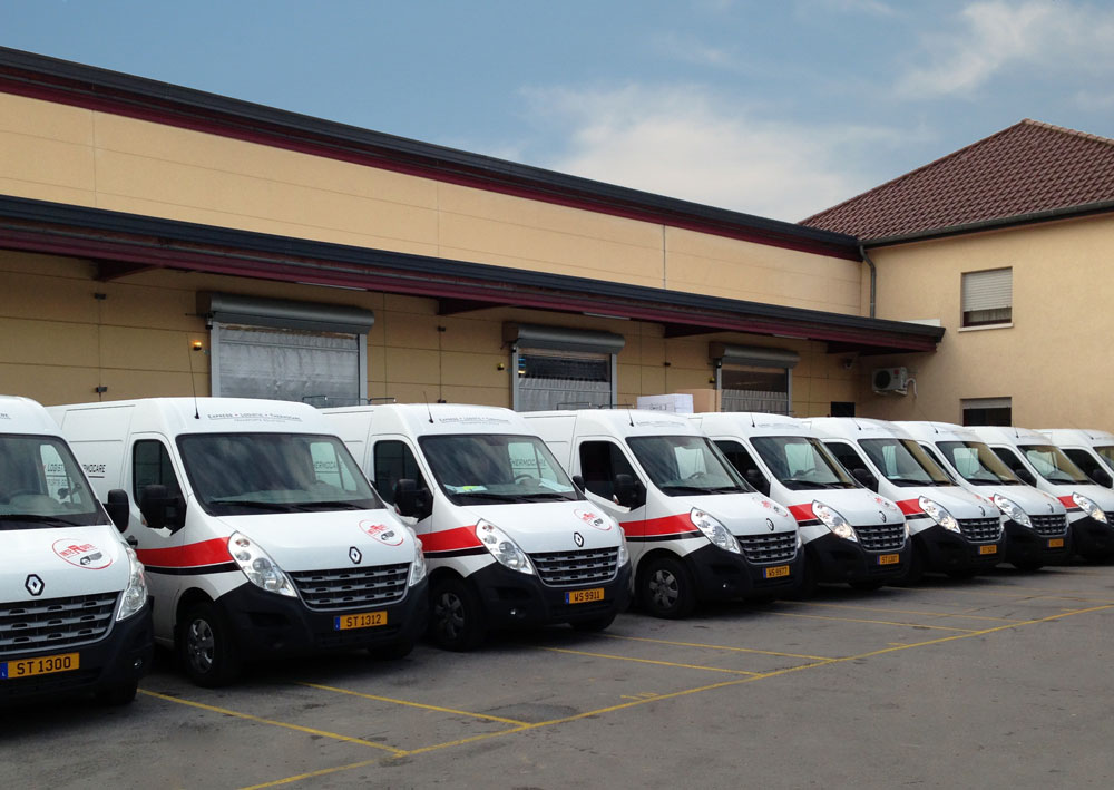 Thermocare vehicles